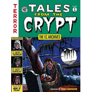 EC Archives: Tales from the Crypt Volume 1 (BOK)