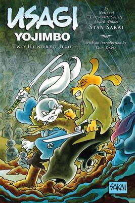 Usagi Yojimbo Volume 29: 200 Jizzo Ltd. Ed. (BOK)