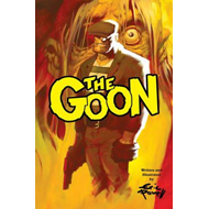 Goon Library, The Volume 2 (BOK)