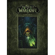 World Of Warcraft Chronicle Volume 2 (BOK)