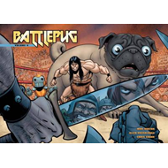 Battlepug Vol. 4 (BOK)