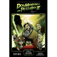Incredible Adventures of Dog Mendonca and Pizzaboy (BOK)