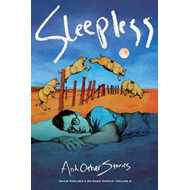 Sleepless and Other Stories (BOK)