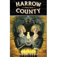 Harrow County (BOK)