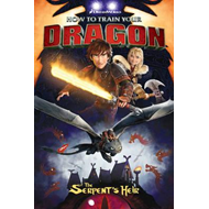 How To Train Your Dragon: The Serpent's Heir (BOK)