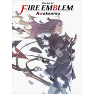 Art Of Fire Emblem (BOK)