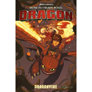How To Train Your Dragon: Dragonvine (BOK)