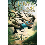 Lara Croft And The Frozen Omen (BOK)