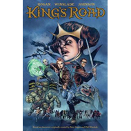 King's Road: The Long Way Home (BOK)