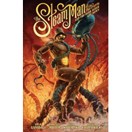 Steam Man (BOK)