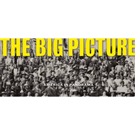 The Big Picture: America in Panorama (BOK)