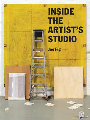 Inside the Artist's Studio (BOK)