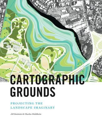Cartographic Grounds (BOK)