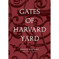 Gates of Harvard Yard (BOK)