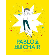 Pablo and His Chair (BOK)