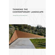 Thinking the Contemporary Landscape (BOK)