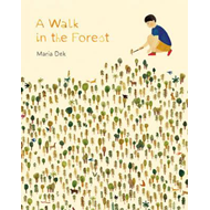 Walk in the Forest (BOK)
