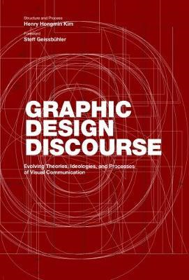 Graphic Design Discourse (BOK)
