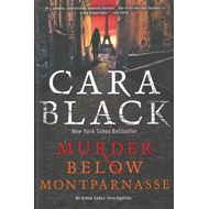 Murder Below Montparnasse: An Aimee Leduc Investigation Set in Paris (BOK)
