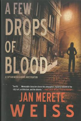 Few Drops of Blood (BOK)