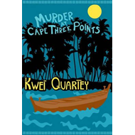 Murder at Cape Three Points (BOK)