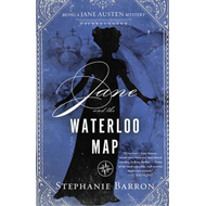 Jane and the Waterloo Map (BOK)