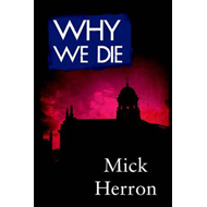 Why We Die (BOK)