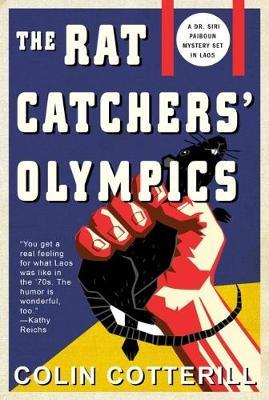 Rat Catchers' Olympics (BOK)