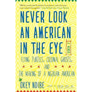 Never Look An American In The Eye (BOK)
