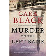 Murder On The Left Bank (BOK)