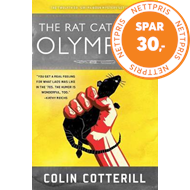 Produktbilde for The Rat Catchers' Olympics - A Dr. Siri Paiboun Mystery #12 (BOK)