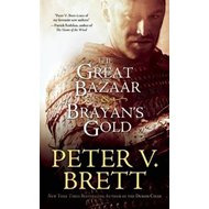 Great Bazaar & Brayan's Gold (BOK)