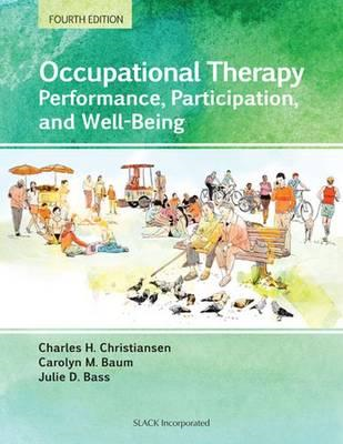 Occupational Therapy (BOK)