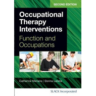 Occupational Therapy Interventions (BOK)