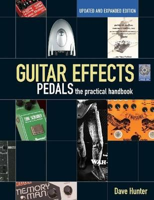 Guitar Effects Pedals (BOK)