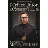 Produktbilde for Perfect Union of Contrary Things (BOK)
