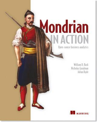 Mondrian in Action (BOK)