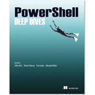 PowerShell Deep Dives (BOK)