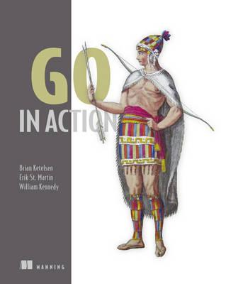 Go in Action (BOK)