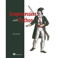 Geoprocessing with Python (BOK)