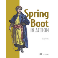 Spring Boot in Action (BOK)