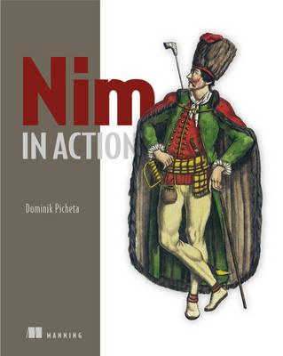 Nim in Action (BOK)