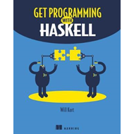 Get Programming with Haskell (BOK)