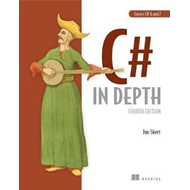 C# in Depth, 4E (BOK)