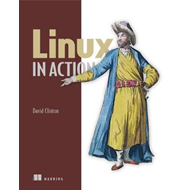 Linux in Action (BOK)