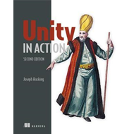 Unity in Action, Second Edition (BOK)