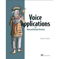 Voice Applications for Alexa and Google Assistant (BOK)