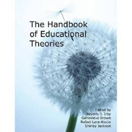 Handbook of Educational Theories for Theoretical Frameworks (BOK)