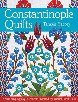 Constantinople Quilts (BOK)