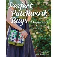 Perfect Patchwork Bags (BOK)
